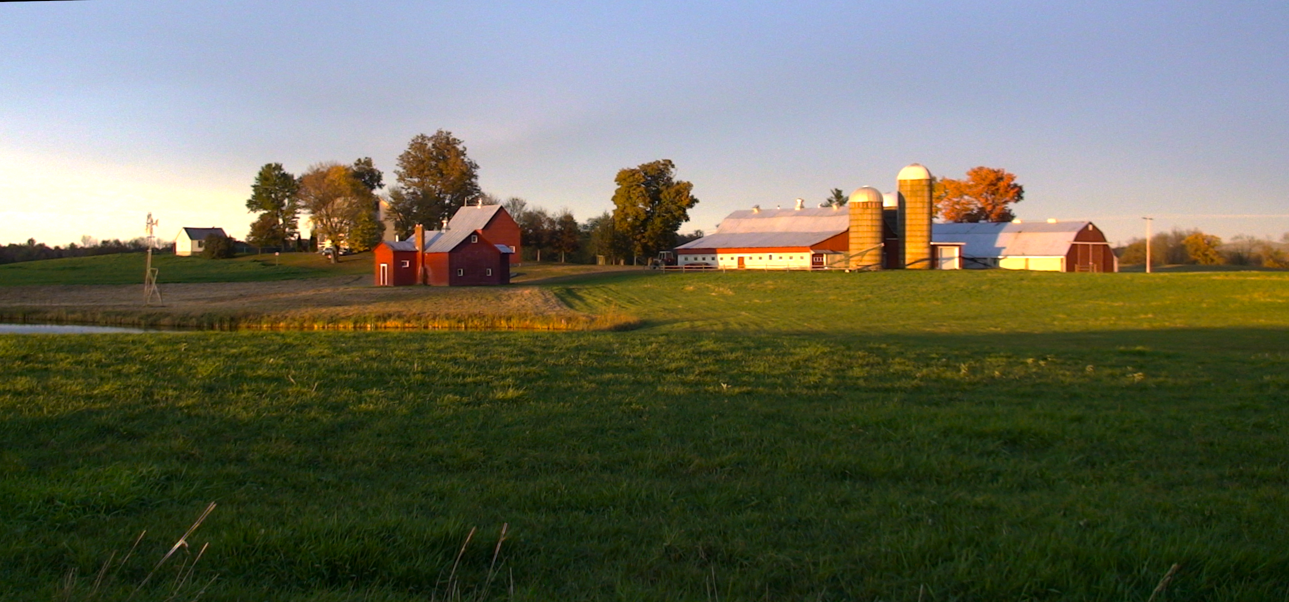 Pennsylvania Adds Nearly 50 Farms, More than 3,200 Acres ...