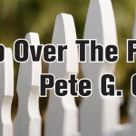 Gab Over the Fence by Pete G. Ossip