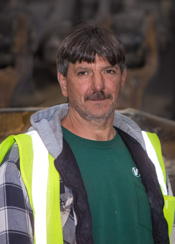 Lehigh Cement Slag : Cement worker of the month todd j wesner home news