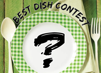 the home news best dish contest