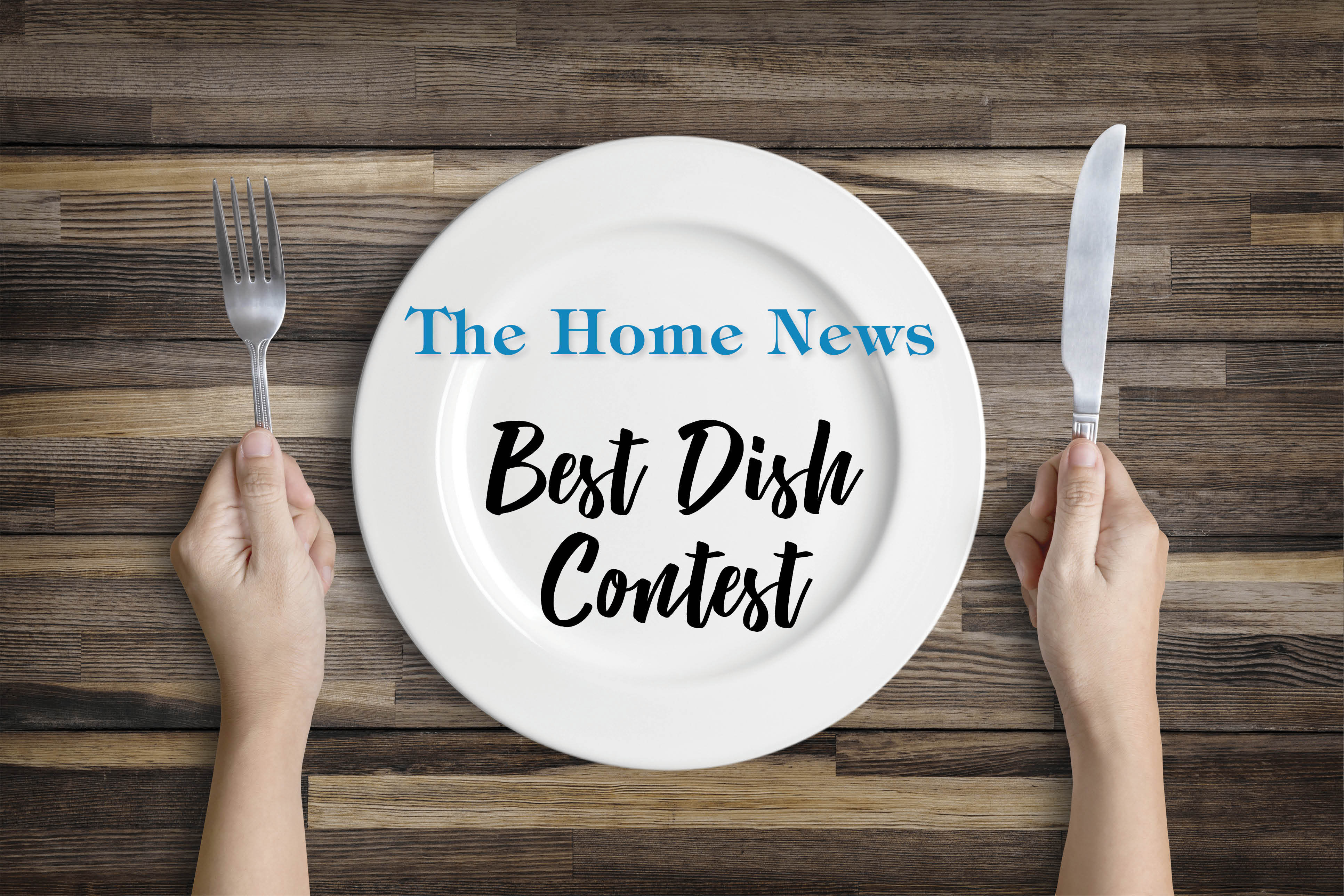 Best Dish Contest Home News
