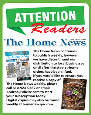 The Home News