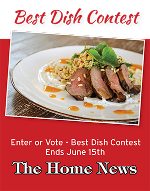 Home News Best Dish