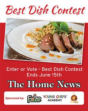 Home News Best Dish