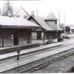 Week 4 A Siegfried Station