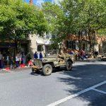 naz parade.memorial