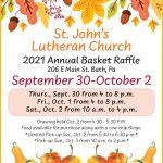 Sept30_St. John's Lutheran
